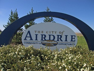 Airdrie, AB RAID 5 Data Recovery Location
