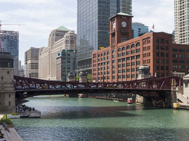 RAID Array Data Recovery in River North, Chicago, Ilinois