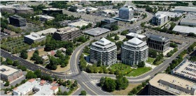 ACE data recovery in Tysons Corner, VA