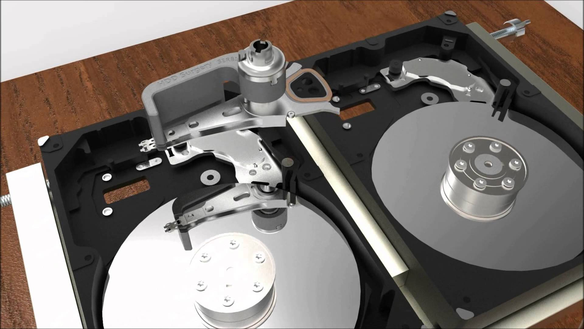 hard drive data recovery in Chicago, IL