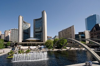 Toronto, ON RAID 5 Data Recovery Location