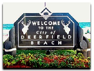 Deerfield Beach, FL RAID 5 Data Retrieval Location