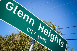 Glenn Heights, TX RAID arrays and volumes recovery location