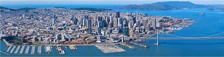 San Francisco, CA Hard drive, RAID, and SSD Recovery Location