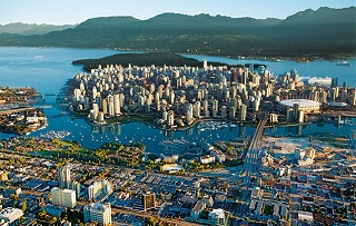 Vancouver, BC RAID 5 Data Recovery Location