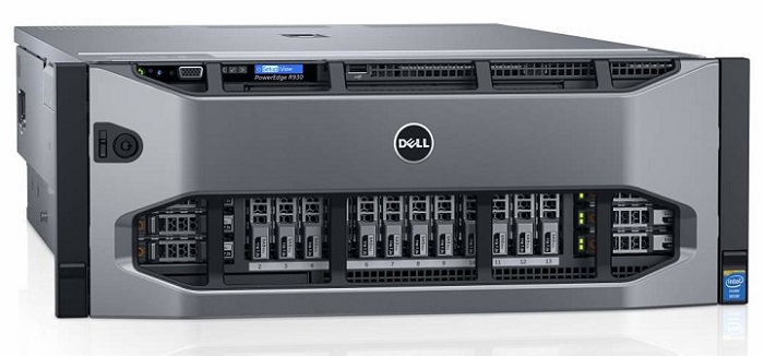 Dell PowerEdge data recovery