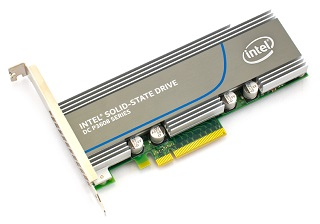 Intel SSD DC P3600  series data recovery