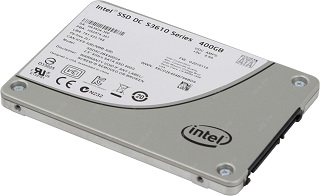 Intel SSD DC S3610  series data recovery