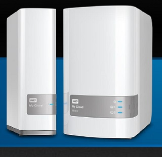 WD My Cloud OS 3 data recovery