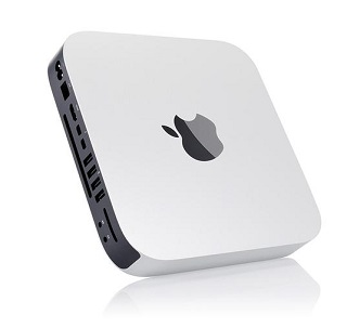 Apple Mac Mini data recovery