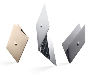 MacBook Data Recovery Services