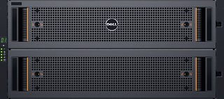 Dell PowerVault data recovery