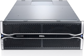 Dell Windows Storage data recovery