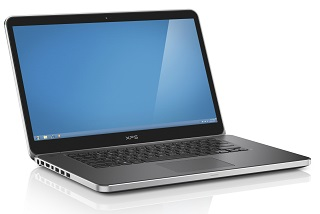 Dell XPS SSD data recovery