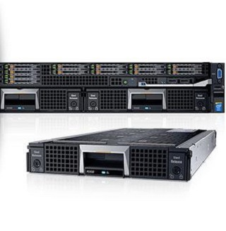 Dell Converged PowerEdge data recovery