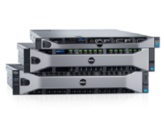 Dell PowerEdge Servers Data Recovery