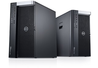 Dell Precision Desktops data recovery