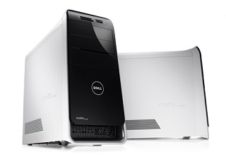 Dell XPS Desktops  data recovery