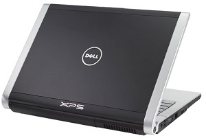 Dell XPS HDD data recovery