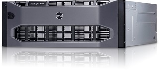 Dell EqualLogic data recovery