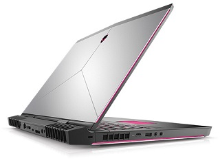 Dell Alienware HDD data recovery