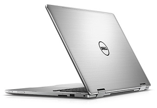 Dell Inspiron HDD data recovery