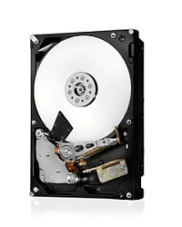 HGST Hard Drive Data Recovery Services