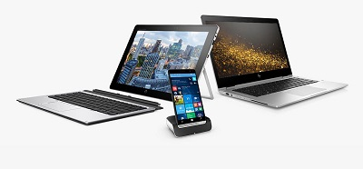 HP Laptops Data Recovery Services