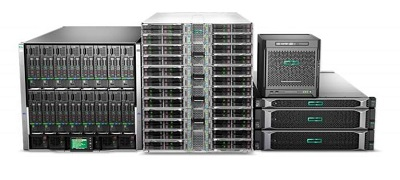 HP Proliant Servers Data Recovery