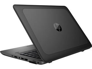 HP ZBook workstations data recovery