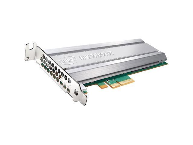 Intel SSD DC P4600 series data recovery