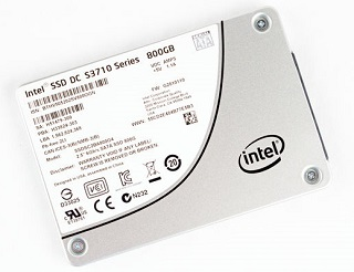 Intel SSD DC S3710  series data recovery