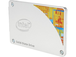 Intel SSD 535 series data recovery