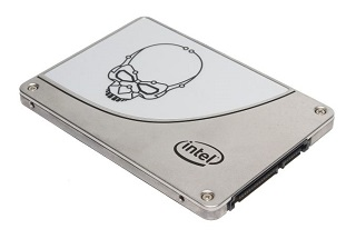 Intel SSD 730 series data recovery