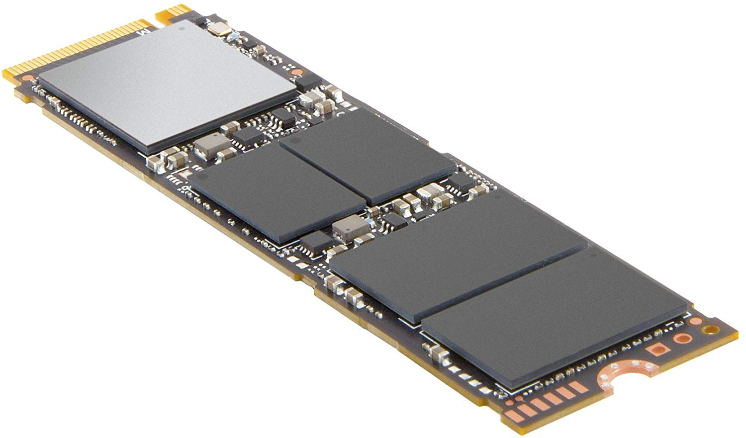 Intel SSD PRO 7600p series data recovery