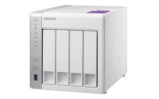 QNAP Home Middle-range NAS data recovery