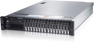 Dell PowerEdge PERC data recovery