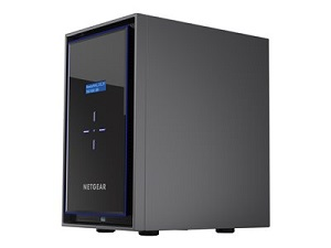 NetGear ReadyNAS 420 Series  data recovery