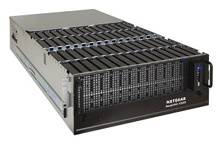 NetGear ReadyNAS Business Rackmount Storages data recovery