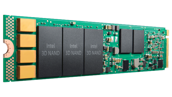 Intel SSD DC P4511 series data recovery