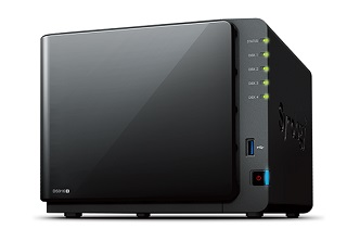 Synology Plus series data recovery