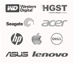 ACE Data Recovery Industry Partners