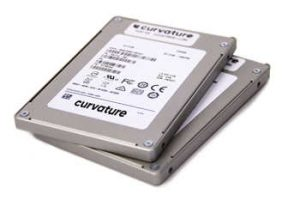 Enterprise 2.5-Inch 6Gb SATA SSD by Curvature