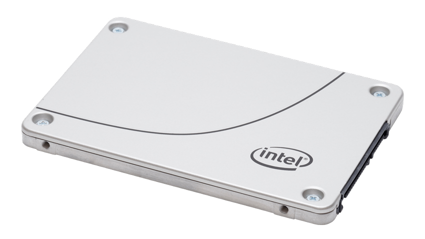 Intel D3-S4510 & D3-S4610 Series SSD Recovery