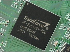 SandForce SSD Data Recovery | Solid State Drive recovery services
