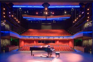 Performing Arts Center VMWARE Data Recovery
