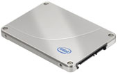 Intel Solid State Drive Recovery