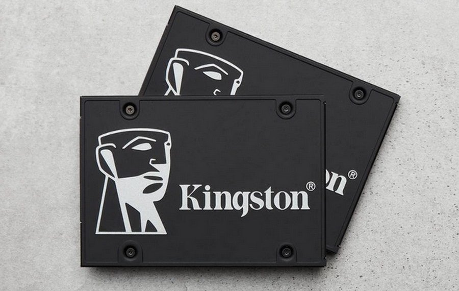 SSD Data Recovery Kingston