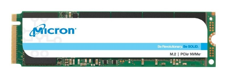 Micron 2200 PCIe NVMe recovery