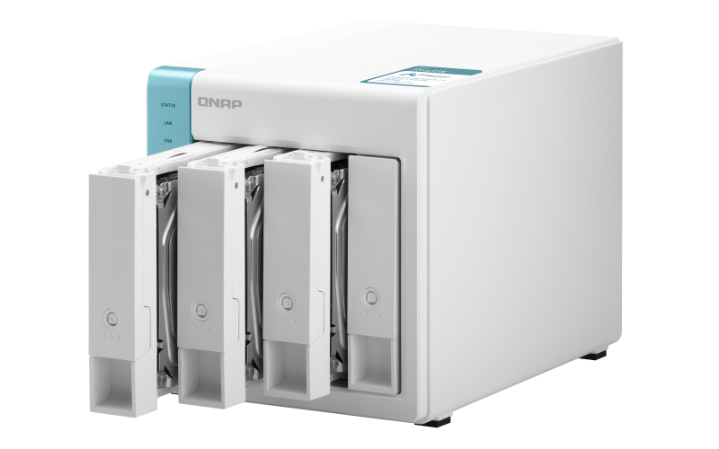 Qnap NAS data recovery